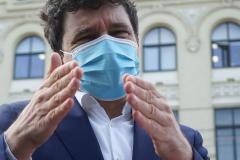 VIDEO: Nicuşor Dan explică de ce conturile PMP sunt blocate din august