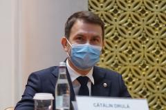 VIDEO. Ministrul Transporturilor: Nu mai putem avea în România soluții de anii 50 - 60 în anii 2021