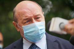 Și Traian Băsescu s-a vaccinat împotriva Covid-19