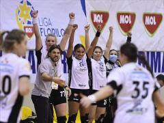 Șase cazuri de coronavirus la CSM București după meciul cu Metz în Liga Campionilor. Urmează derby-ul cu SCM Rm. Vâlcea!