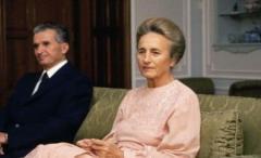 La ce filme se uita cuplul Ceaușescu: Aveau o serie impresionantă de casete video