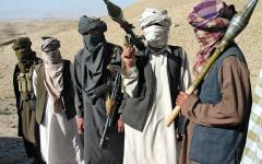 UPDATE Afganistanul aproape de izbucnirea războiului civil. Talibanii amenință NATO
