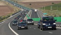 A fost semnat contractul de proiectare a Autostrăzii Unirii. Podul de la Fetești va fi reparat