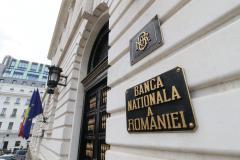 Rezervele valutare ale BNR au crescut cu 7,26% în aprilie 2021