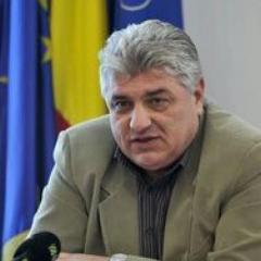 Protest sub geamurile Inspectoratului Teritorial de Munca Bucuresti
