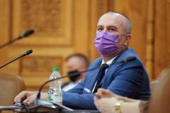 Directorul Radioului se retrage, după decizia CCR. Liviu Popescu: Mandatul meu la conducerea SRR încetează