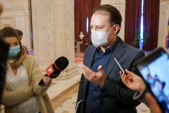 Florin Cîțu vrea să-i determine pe politicienii din teritoriu să-și dorească regionalizarea
