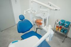 Igiena dupa implant dentar