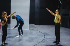 """""""LIBERTY"""" a desemnat finaliștii pentru un spectacol în premieră la TNRS"""