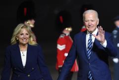 Prima Doamnă a SUA, Jill Biden, va participa la ceremonia de deschidere a Jocurilor Olimpice de la Tokyo
