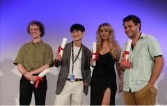 UNATC premiat la Cannes pentru al doilea an consecutiv