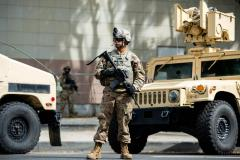 Franța sporește măsurile de securitate din cauza atacurilor teroriste