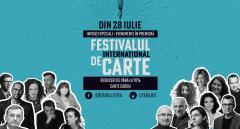 Festivalul Internațional de CarteLitera.ro