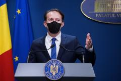 Florin Cîțu: Această campanie internă nu afectează guvernarea României