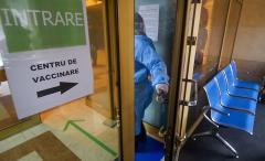 Aproape 15.000 de români au fost vaccinați în ultima zi, cei mai mulți cu prima doză