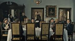 """Lungmetraje și dezbatere dedicată lui Cristi Puiu cu ocazia prezentării filmului """"Malmkrog"""" în cinematografele din Austria"""