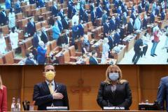 Pe ce a spart Parlamentul României peste 30 de milioane de lei în primele șapte luni ale anului