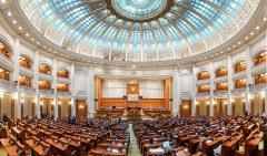 psd constituirea unei comisii de ancheta privind preturile gazelor si energiei pe ordinea de zi a plenului reunit al parlamentului 18758815