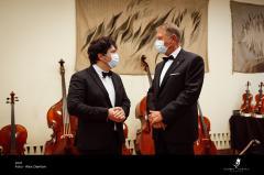 dirijorul cristian macelaru va inregistra integrala lucrarilor enesciene yuja wang revine pe scena festivalului premiera romaneasca a operei piticul 18760049