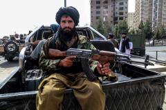 afganistan talibanii inlocuiesc ministerul conditiei feminine cu cel al prevenirii viciului 18760331
