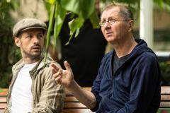 Începe TIFF Oradea! Luca, noul film semnat de Horațiu Mălăele, deschide cea de-a 4-a ediție cu o proiecție specială la Filarmonică