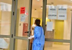 update ministerul sanatatii plateste integral salariile personalului medical din centrele de vaccinare 18760078