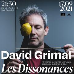 violonistul david grimal lanseaza pe 17 septembrie cd ul chausson ravel enescu intr o discutie cu participarea publicului si autografe 18760268