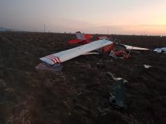 accident aviatic in prahova un avion a pierdut brusc din altitudine 18761246
