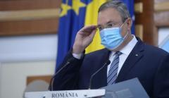 Apelul premierului desemnat, Nicolae Ciucă, pentru guvern: Chem toți actorii politici responsabili