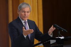 Dacian Cioloș avertizează asupra guvernului Ciucă: Vine cu acest sentiment, că trebuie să vină Armata să ne scoată din situația asta dificilă