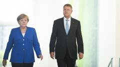 Klaus Iohannis pleacă la reuniunea Consiliului European de la Bruxelles