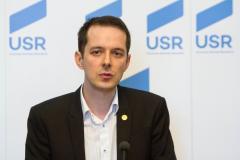 Lider USR, reacție dură după nominalizarea lui Nicolae Ciucă pentru funcția de premier