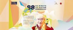 Secțiuni și evenimente speciale în cadrul Les Films de Cannes à Bucarest. Vineri începe ce-a de-a 12-e ediție!