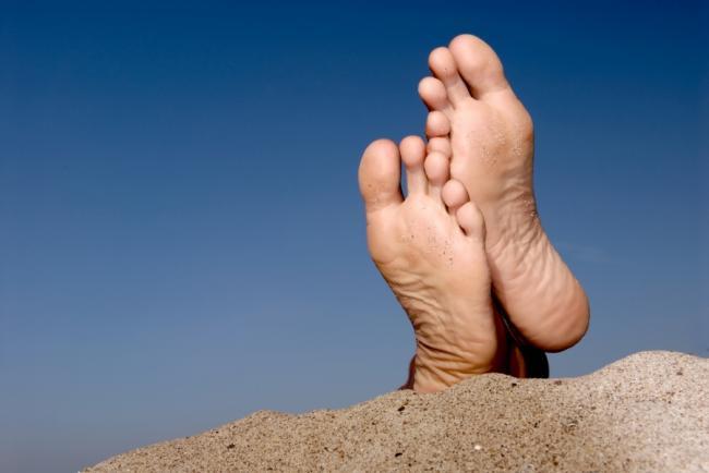 Cr pt ciuperca piciorului tis