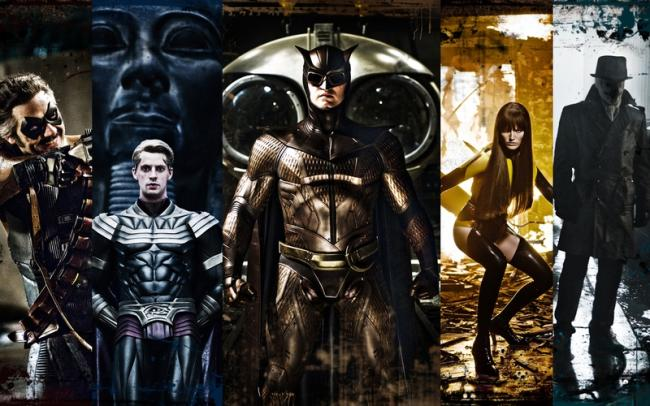 Watchmen, lider în box office-ul american