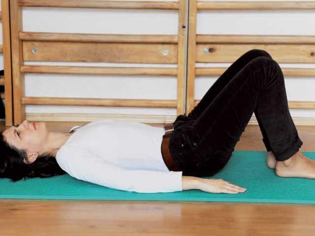 Ceea ce este dupa exerci?iu pe durerea coloanei vertebrale in regiunea toracica