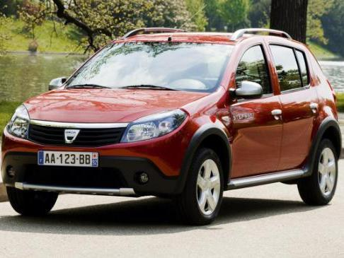 probleme la dacia logan i sandero mii de ma ini rechemate n service. Black Bedroom Furniture Sets. Home Design Ideas