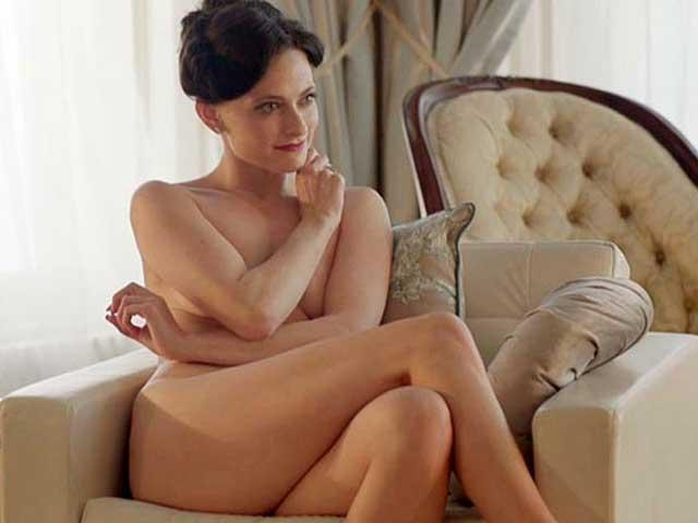 голые актрисы сериалов фото