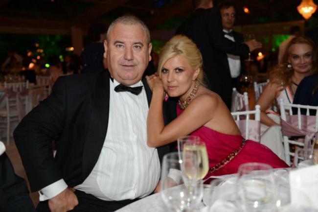 Elena Udrea Ne Arată Fotografii De La Nunta Elenei Băsescu Boc şi