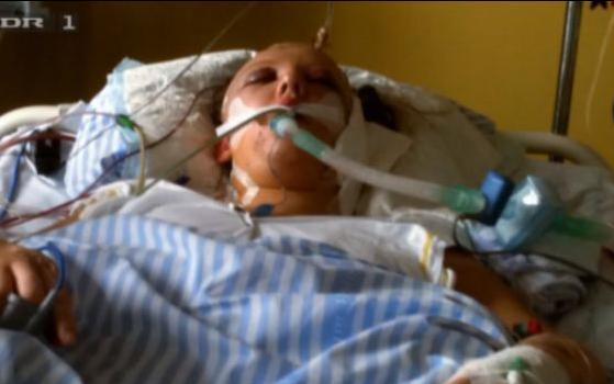N-a vrut să moară: Povestea INCREDIBILĂ a fetei care s-a trezit din comă când medicii se pregăteau să-i preleveze organele!