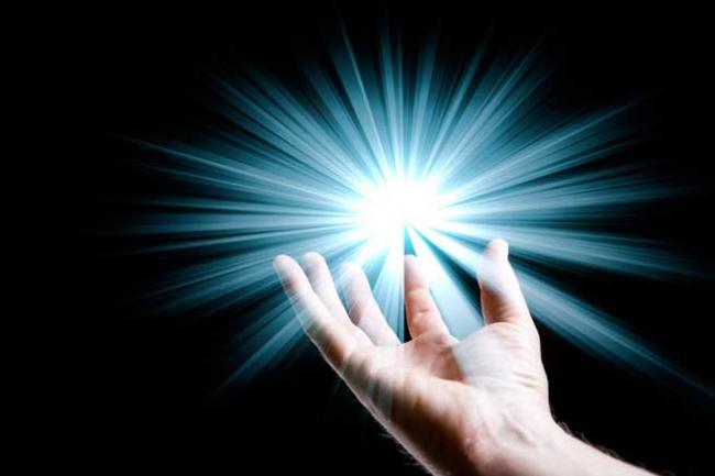 Я своей рукой коснусь звезды