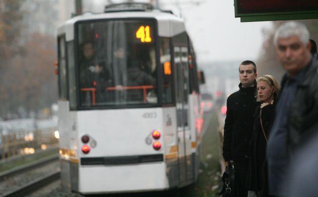 Se reiau lucrările la METROUL DRUMUL TABEREI. Traseul tramvaiului 41 va fi DEVIAT