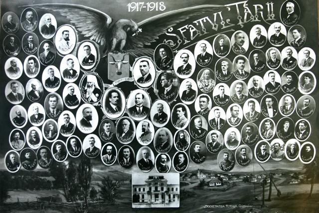 95 de ani de la Unirea din 1918. Femeia care a unit Basarabia cu România