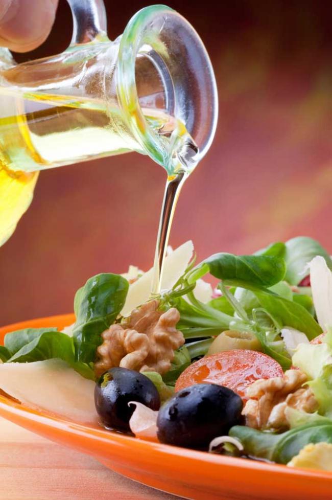 Dieta cu ulei de masline si lamaie