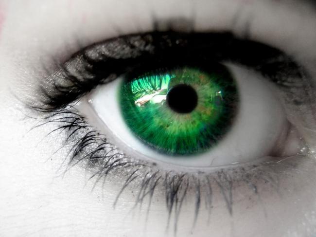 Reguli De Machiaj Pentru Ochii Verzi