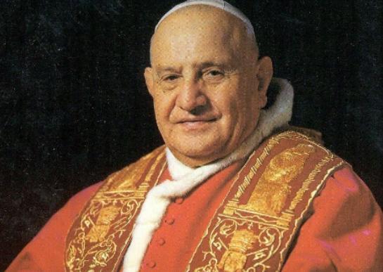 "Papa Ioan al XXIII-lea a dat lumii ""sensul unei familii umane mari şi unite"""