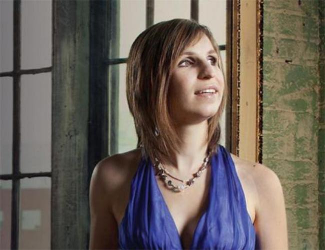 Mezzosoprana Laurie Rubin, serie de concerte în România