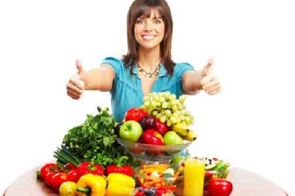 Regim alimentar pentru slabit. Alimente permise si interzise