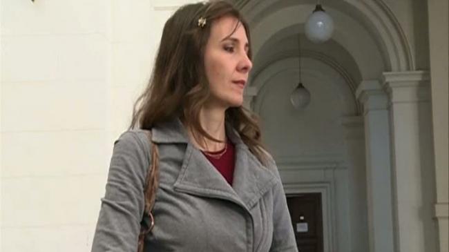 Mama acuzată că şi-a răpit copilul născut în Canada nu va fi extrădată