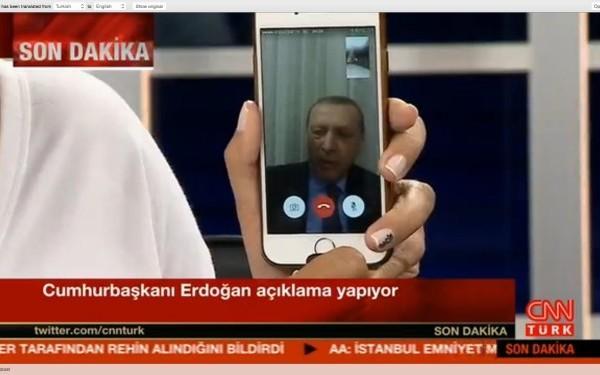 Secretul loviturii de stat din Turcia. Erdogan ar fi înscenat totul